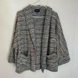 Splendid sweater/ jacket.